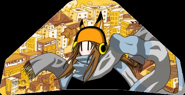 Sakoya - Patron développé