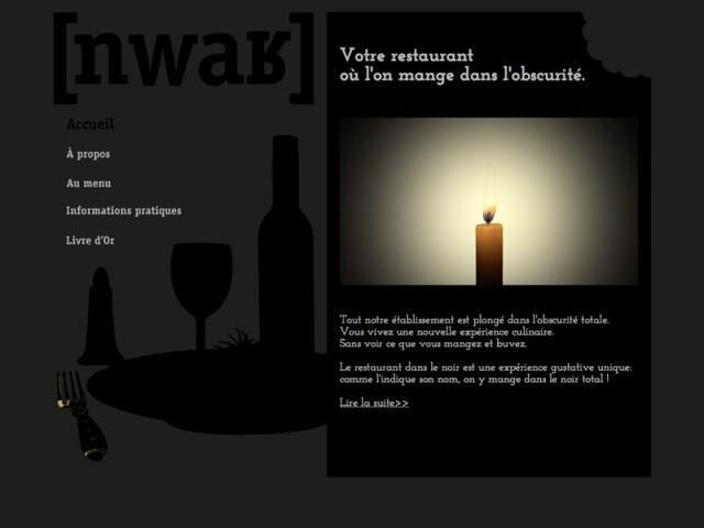 Site internet [nwaR]